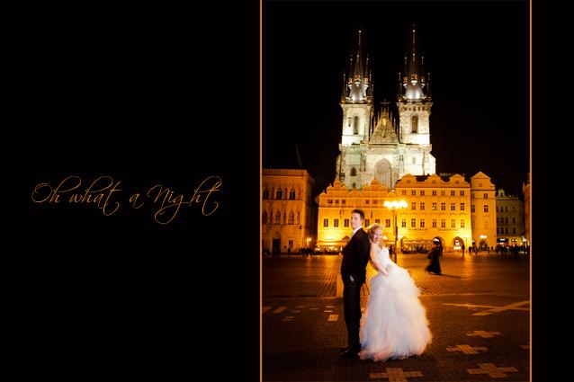 FOTOREISE NACH PRAG II