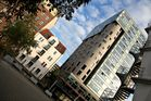 Fotorundgang in Harburg ...