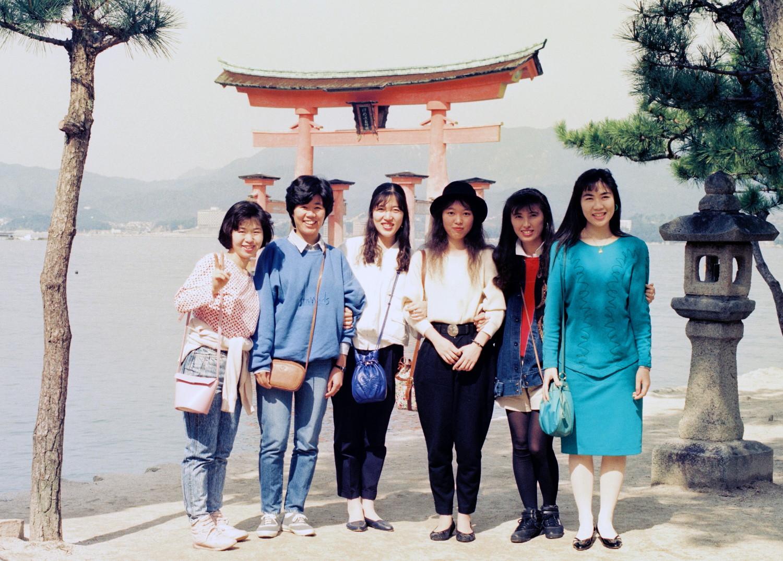 Fotos auf und rund um Miyajima (3)