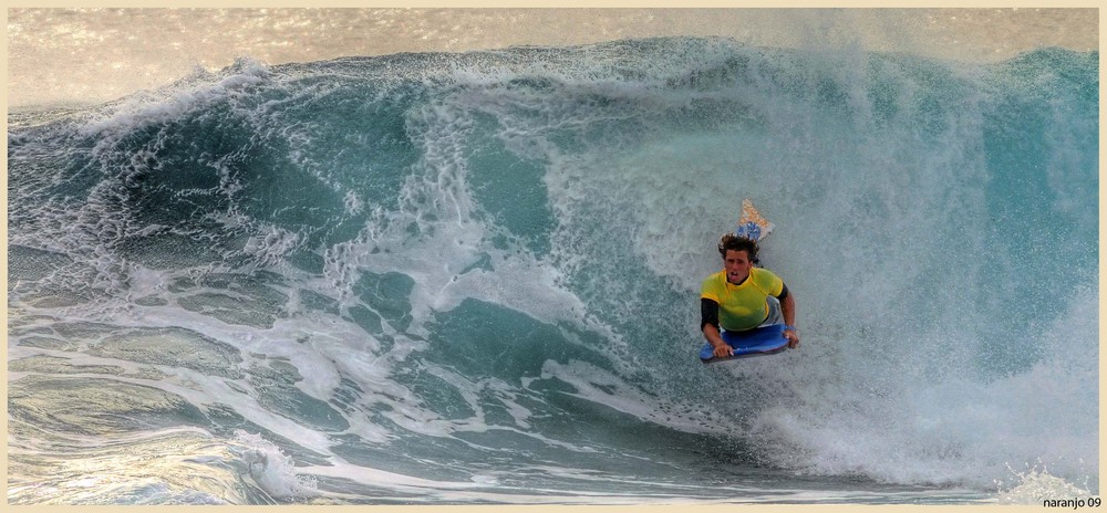 FOTOS DE SURF (COMO HACERLAS)