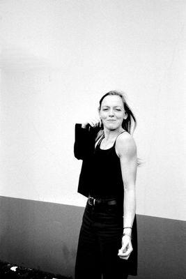 Fotoshooting Blue Jam Project von Gilles Soubeyrand