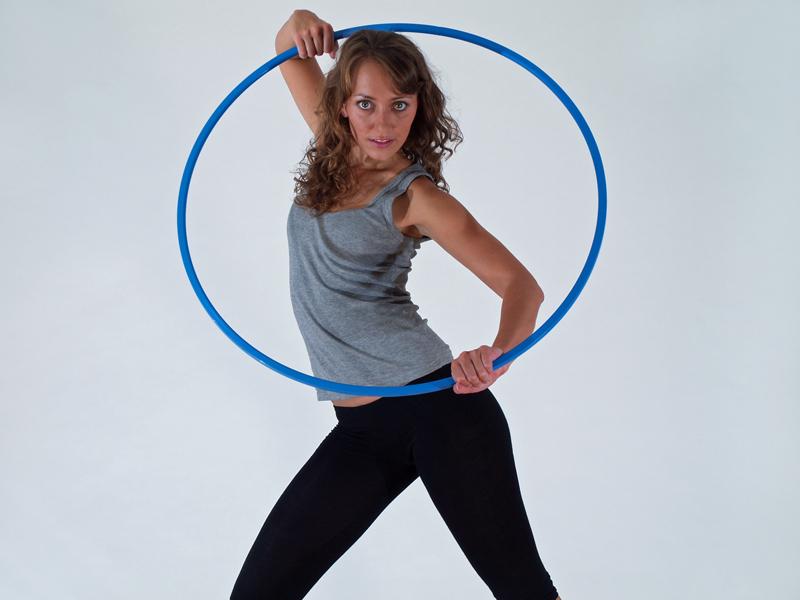 Fotoshooting Gymnastik