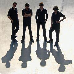 Fotoshooting mit dem Signum Saxophon Quartett XI