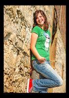 Fotoshooting mit Jessica im August 2009
