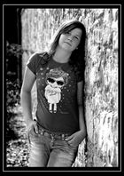 Fotoshooting mit Jessica Spätsommer 2009
