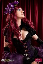 Fotoshooting Moulin Rouge 1