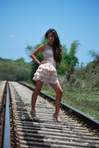 Fotoshooting quinze añera