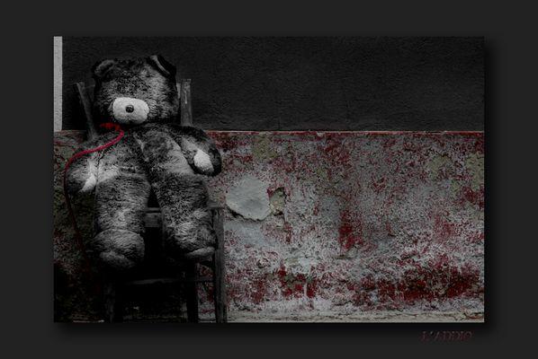 """Fotostoria: """"Il male dentro"""" - 18. L'addio"""