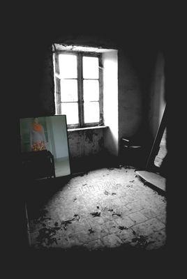 """Fotostoria: """"Il male dentro"""" - 3. Riflesso"""