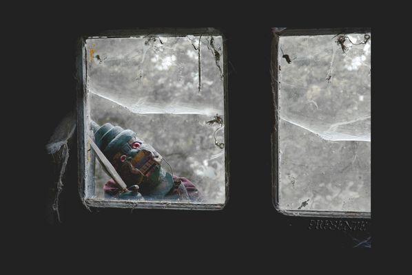 """Fotostoria: """"Il male dentro"""" - 5. Presenze"""