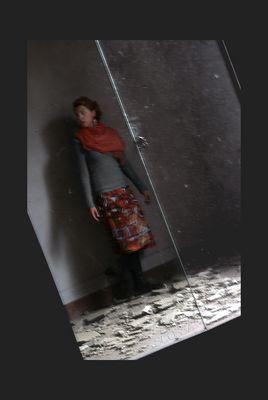 """Fotostoria: """"Il male dentro"""" - 6. Scossa"""