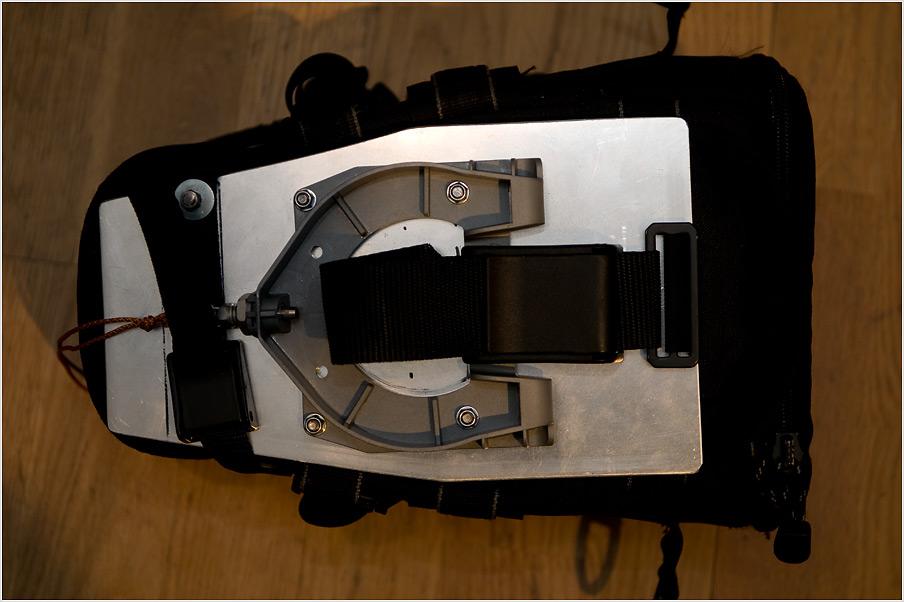 Fototasche als Tankrucksack (3)