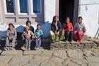 Fototermin im Solu Khumbu auf 3000m Höhe