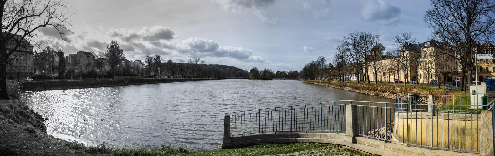 Fototour am Großen Teich in Abg