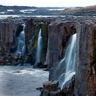 Fototour Island - Wasserfall Selfoss - Fotoreise Natur- und Landschaftsfotografie