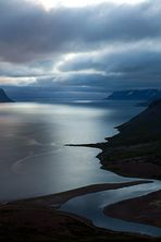 Fototour Island - Westfjorde Mittsommernacht - Fotoreise Natur- und Landschaftsfotografie