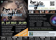 FotoTV Challenge 2013 - Motocross
