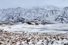 Fotoworkshop Island im Winter 2017 / Impression 16