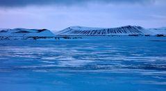 Fotoworkshop Island im Winter 2017 / Impression 48