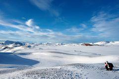 Fotoworkshop Island im Winter 2017 / Impression 55