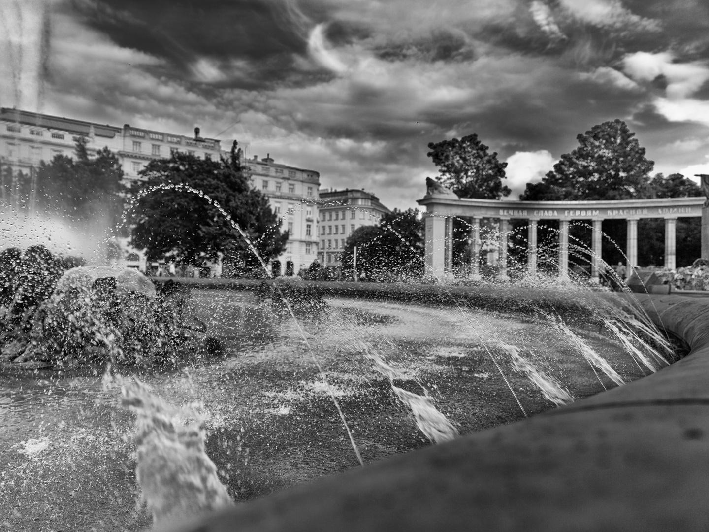 Fountain series part 1