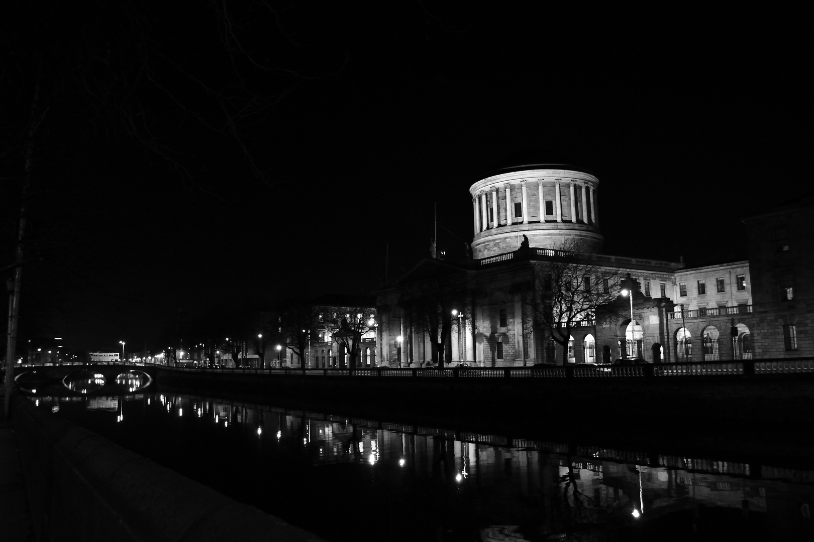 Four Court, Dublin