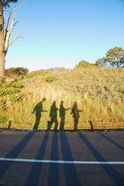 Four on tour