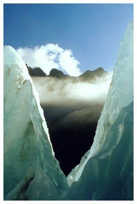 Fox Glacier 2002