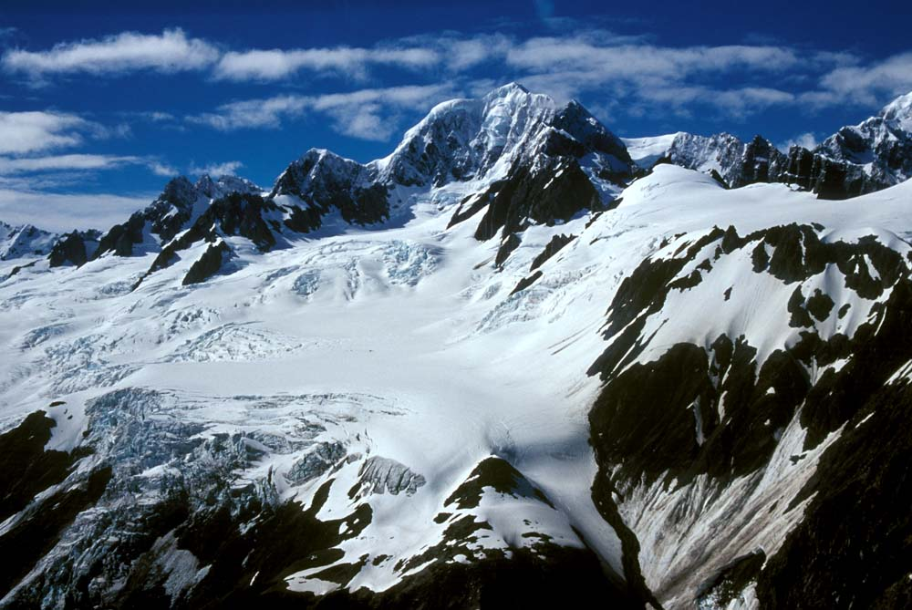Fox Glacier(Chile)