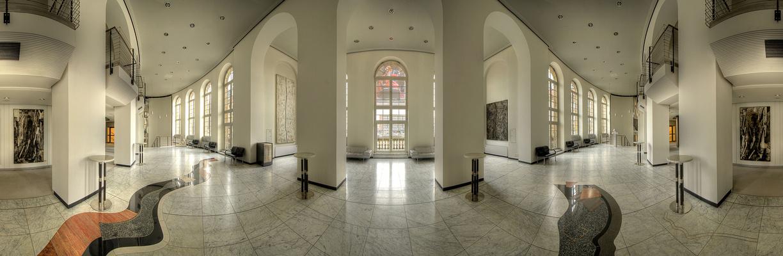 Foyer - 360°