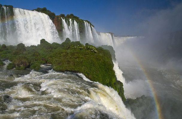 Foz de Iguassu, Brasil
