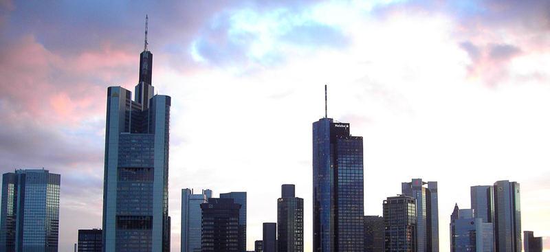 FRA Skyline