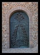 Fraaie deur