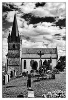 Fränkische Dorfkirche