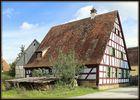 Fränkische Fachwerk Häuser 2