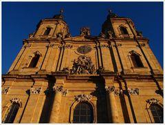 Fränkische Schweiz - Basilika Gössweinstein