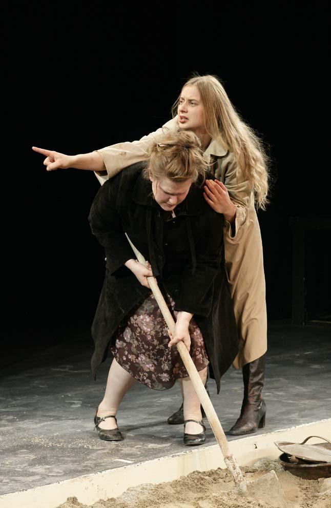 Fräulein Julie von Strindberg 3