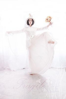 Fragile Dance