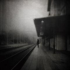 Fragmente der Einsamkeit
