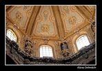 Fragmento de la cúpula de la Iglesia del Carmen