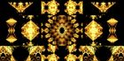 Fraktale Sonnenwesen / Fractal nature of solar