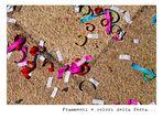 Frammenti e colori della festa...