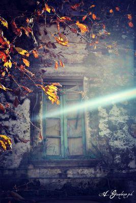Frammento di luce