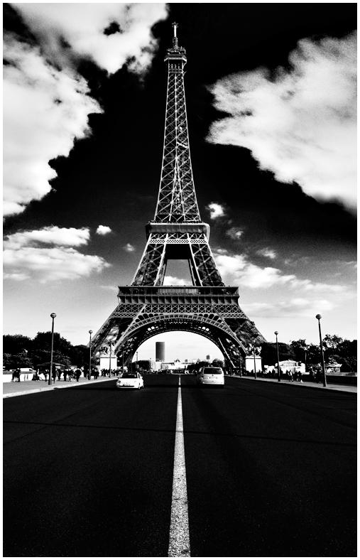 France linear
