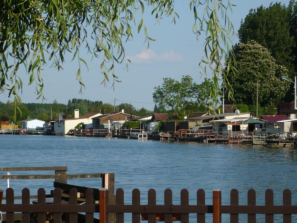 France - Picardie - Oise - Milly sur Thérain
