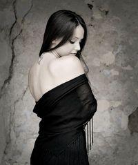 Francesca Marino Model