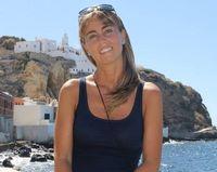 Francesca Morales