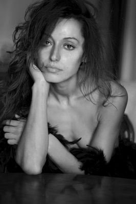 Francesca V.S@Ist models international