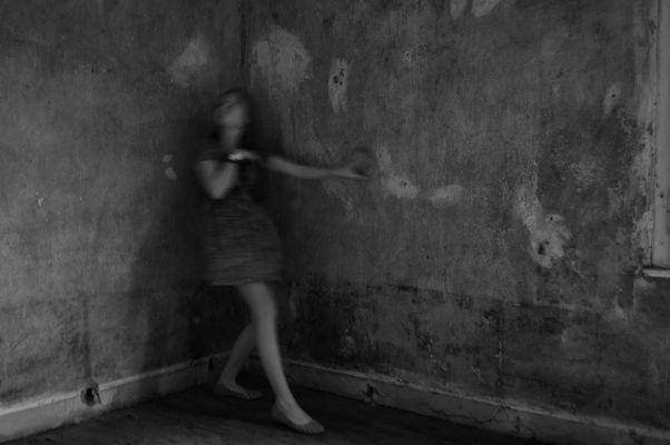 Francesca Woodman Hommage 2