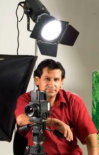 Francisco Guillermo Alvarez Mercado